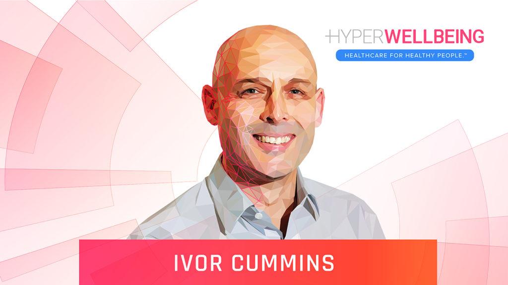 Ivor Cummins