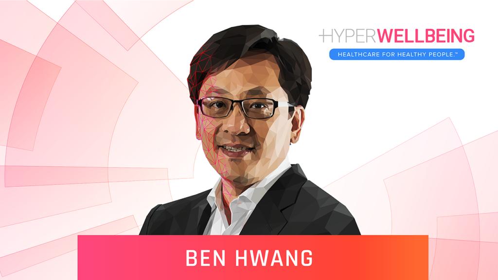 Ben Hwang