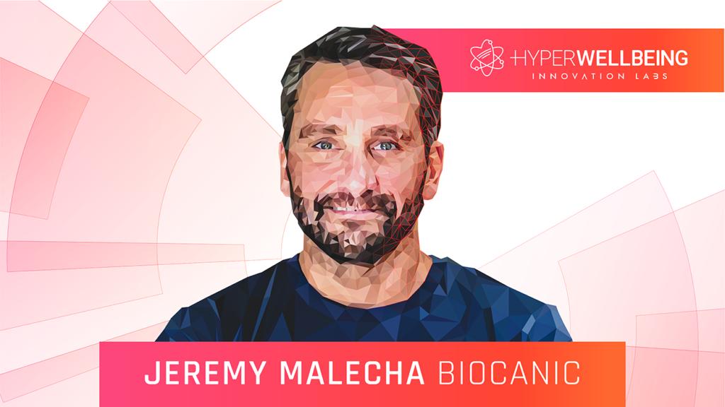 Jeremy Malecha