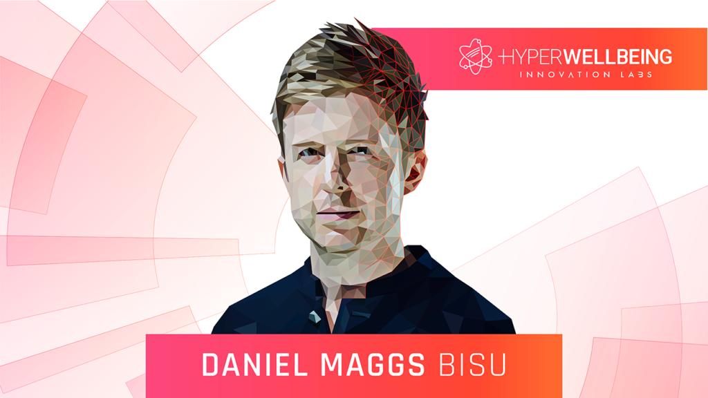 Daniel Maggs