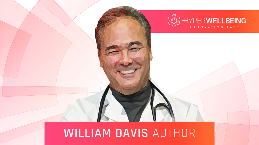 Dr. William Davis