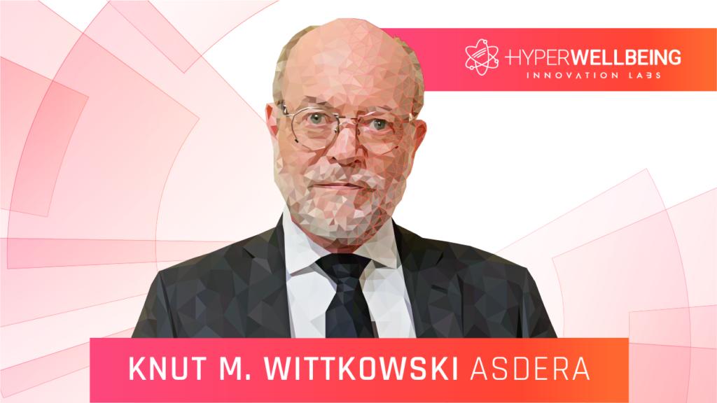 Knut M Wittkowski